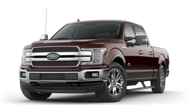 2019 Ford F-150 King Ranch Truck SuperCrew Cab for sale in ontario oregon